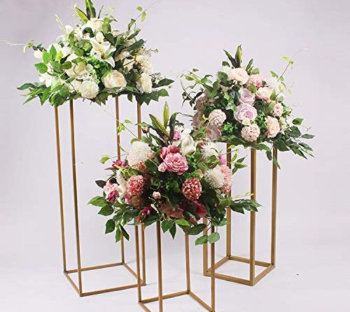 artificial rose arrangement