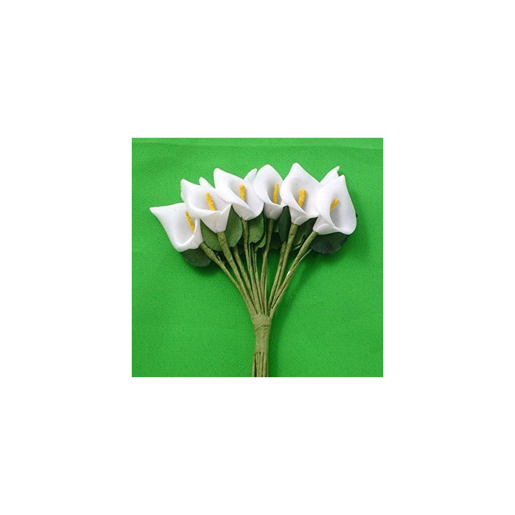 Artificial Flower Arrangements Calla Lily