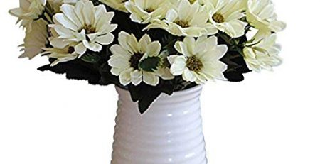 bridal daisy flowers