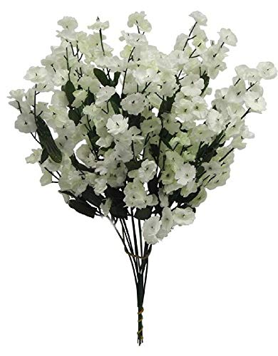 Artificial Babys Breath Flowers