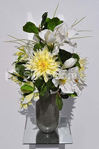 silk Chrysanthemum flowers