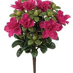 Artificial Azaleas Flowers