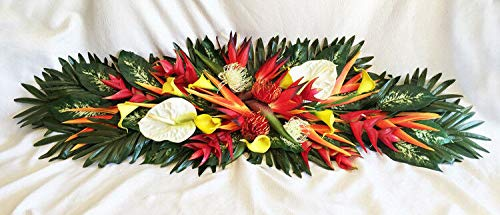 artificial flowers colors