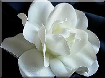 silk gardenia flowers