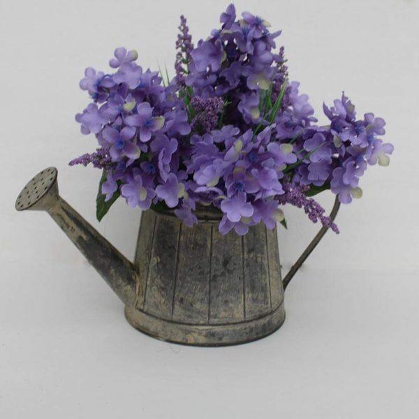 Silk Lilac Flowers