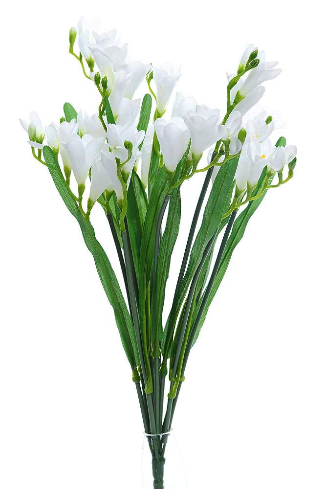 Artificial Freesia Flowers