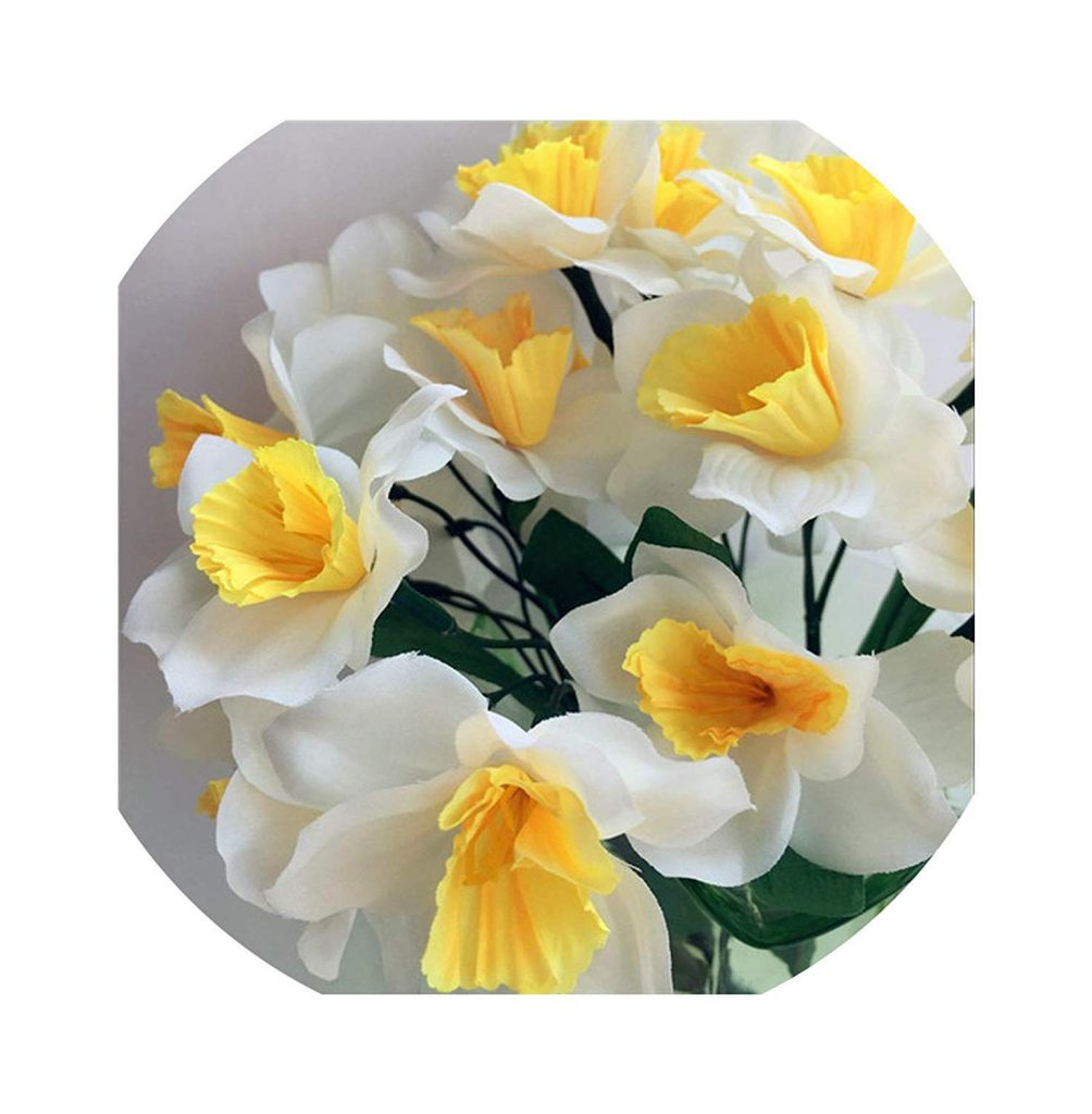 Artificial Narcissus Flower