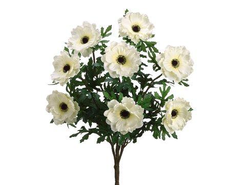 Silk Anemone Flowers