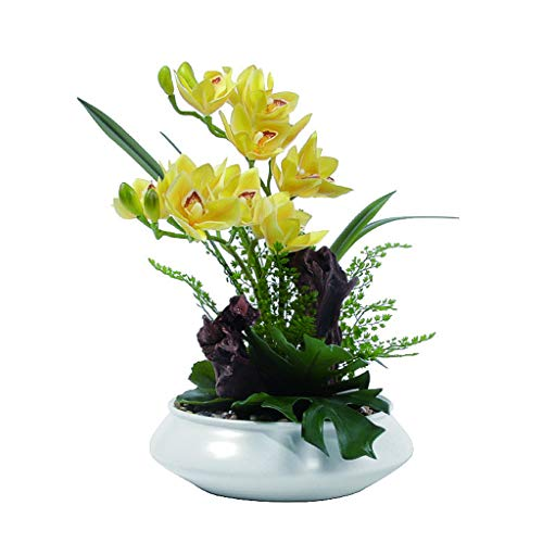 Artificial Flower Arrangements Centerpieces