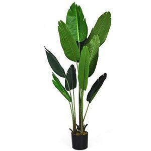Artificial Banana Trees