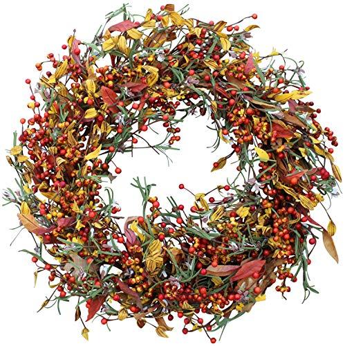 Artificial Wreath Flowers