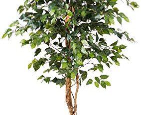 benefits of artificial plants