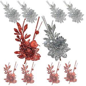 Silk Flower Spray