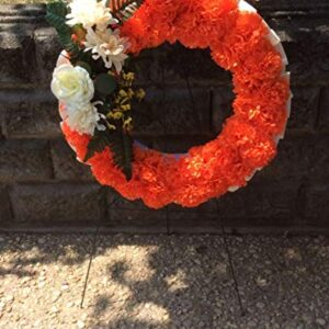 Wreaths for Gravesites