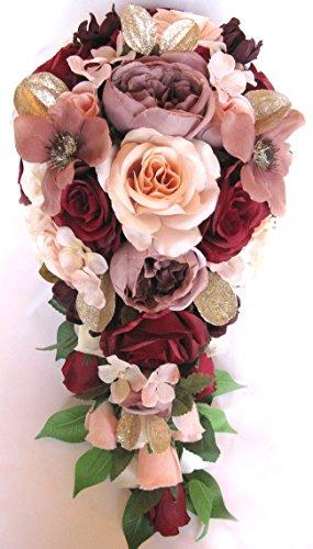 Artificial Flowers in Bulk Silk Flower Arrangements