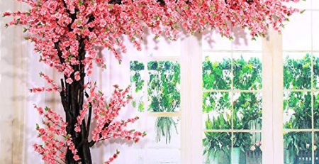 Large Artificial Flowers Silk Flower Arrangements