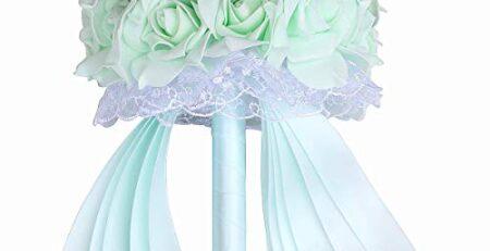 Silk Flower Wedding Bouquet Silk Flower Arrangements
