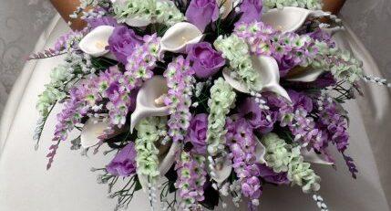 Silk Wedding Flowers Near Me Silk Flower Arrangements