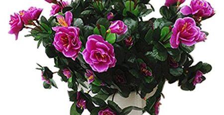 Small Artificial Flowers Silk Flower Arrangements